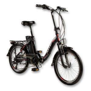E-Bike- Fold 1.0_vorne