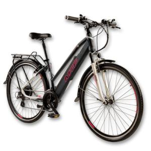 E-Bike-Road Lady 3.0