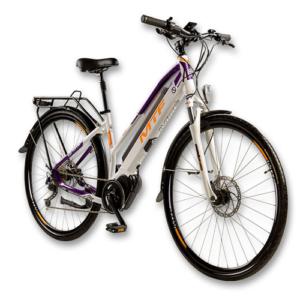 E-Bike-Road Lady 7.0_Vorne