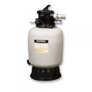 Hayward PRO S166T Filterkessel mit 6-Wege-Ventil