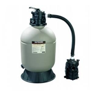 Hayward PRO S210T Filterkessel mit 6-Wege-Ventil