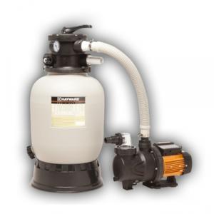 Hayward S166T Filterkessel mit Glong Pumpe