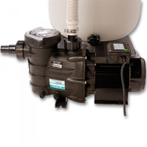 Sandfilter PRO S210T Filterkessel mit Speck Pro Pumpe
