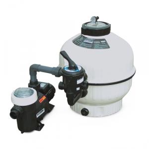 Azuro 14 Profi mit Pumpe 14 m³/h