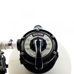 Sandfilter PRO S166T Filterkessel inkl. Aqua Plus Pumpe