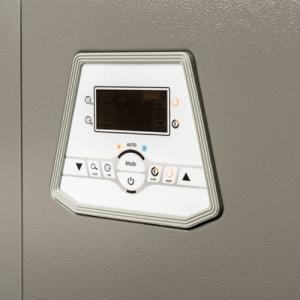 Wärmepumpe Azuro BP-100HS-E