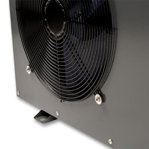 Wärmepumpe_Azuro BP-120WS_Detail 2