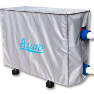 Wärmepumpenabdeckung Azuro