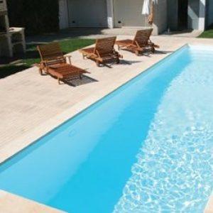 Stahlwandpool- Mercury - Algarve