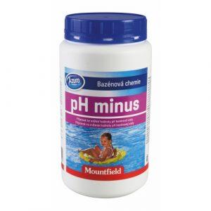 Azuro pH-(MINUS) Granulat - 1,5 kg