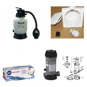 Filter Kit Set A – Chlor