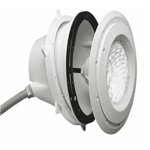 LED Licht und Box