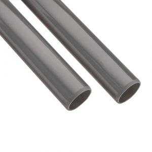 PVC Rohr – 2 m