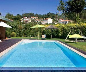 Composite Pool - Mercury - Porto