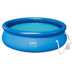 SWING Pool Splash
