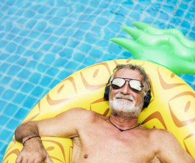 Tipps für das perfekte Poolwasser