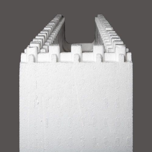 Styropor Poolstein