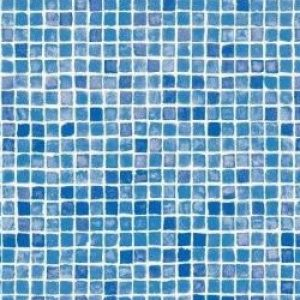 AVfol Decor - Mosaik Azur