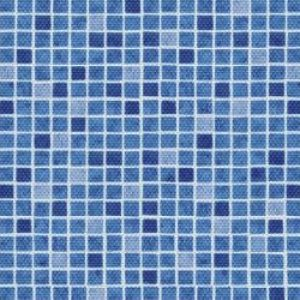 AVfol Decor - Mosaik Blue - Anti-Rutsch