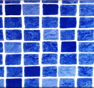 Poolfolie ALKORPLAN 3000 Persia Blau