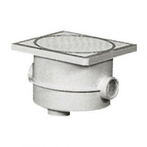 Freilufttraum Kabelklemmdose für Poolscheinwerfer