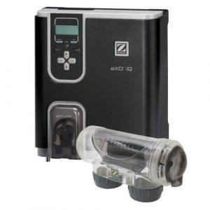 Freilufttraum Salzwasseraufbereitung eXO