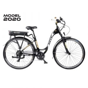 E-Bike Tour 1.1 Power