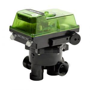 Automatisches Rückspülventil Loxone Aquastar® Air