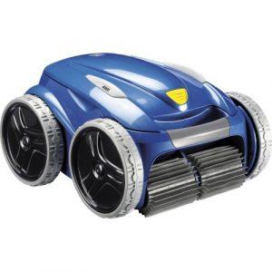 Zodiac Poolroboter RV mit Allrad Antrieb