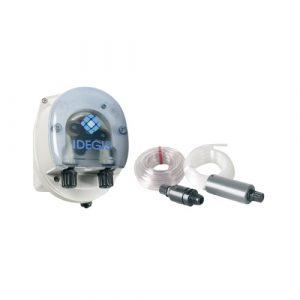 Salzelektrolyseanlage Tecno-pH, Serie 2