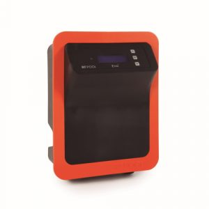 Smart Salzelektrolyseanlage Advanced-pro