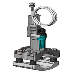 Wasseraufbereitungssystem PROpilot Duo pH Redox