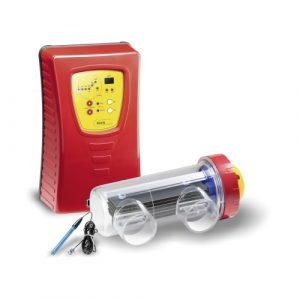 Salzelektrolyseanlage Tecno pH