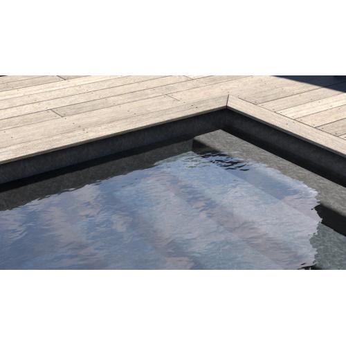 AVfol Relief 3D Poolfolie